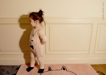 AW12 collectie van Bobo Choses