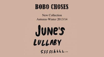 Hippe Merken Kinderkleding.June S Lullaby Van Het Hippe Kinderkleding Merk Bobo Choses Blog