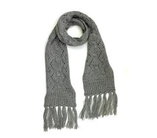 sjaal Teresa - grey - aymara