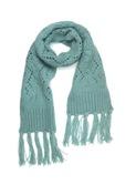 sjaal Teresa - mint