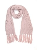 sjaal Teresa - pink | aymara