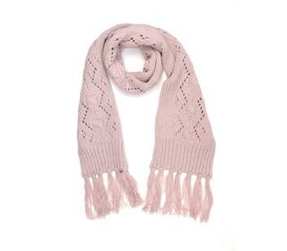 sjaal Teresa - pink   aymara