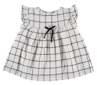 Georgine dress - Ecru |  Buho