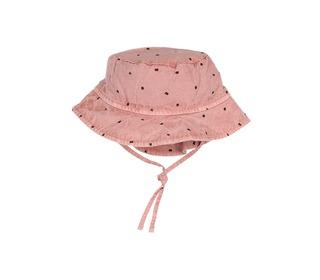 Bob Petit Treats Hat - brick - Búho