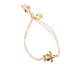 Bracelet Turtle - blush pink - Búho