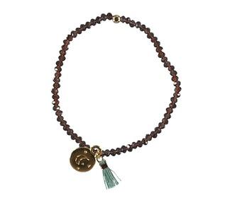 Bracelet Iceland Caramel - Búho