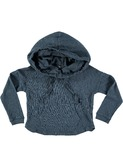 Cristian boy hood sweater │Buho