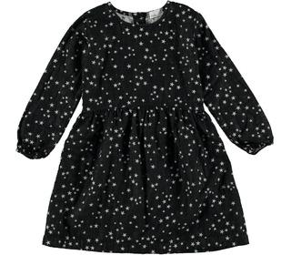 jurk Estelle black | Buho