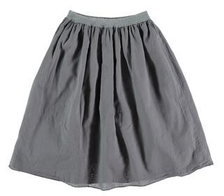 Keira skirt - antracite   Buho