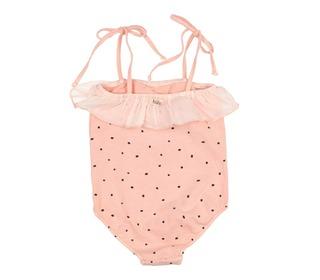 Valentina Petit Treats Maillot - blush pink - Búho