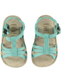 baby sandalen Green Sea | Buho