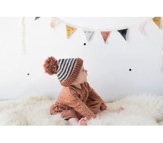 baby wintermuts Cookie unic | Buho