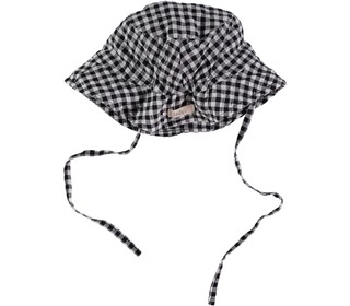 Bob vichy hat - Búho