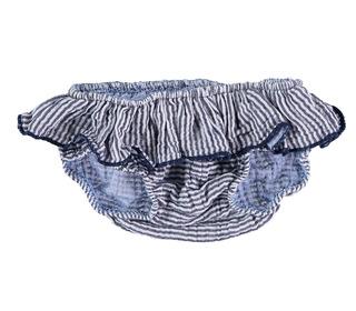 Miu marine bikini bottom - stripes |  Buho
