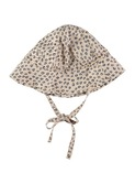 Coquille animal baby hat