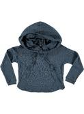 Cristian boy hood sweater