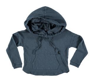 Cristian boy hood sweater │Buho