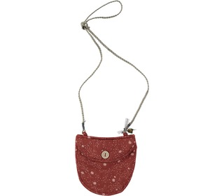 Liberty mini girl bag cinnamon - Búho