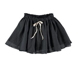 Luna skirt midnight | Buho