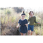 Iker boy pullover olive | Buho