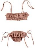 bikini Thelma&louise geo roze | Buho