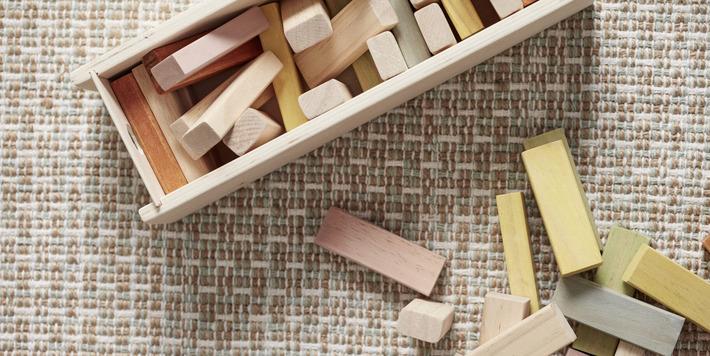 Kid's Concept - premium Zweeds houten speelgoed