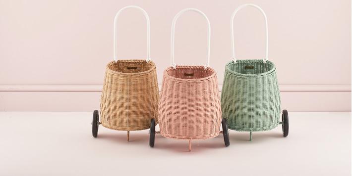Olli Ella - ethische en duurzame ontwerpen in natuurlijke materialen
