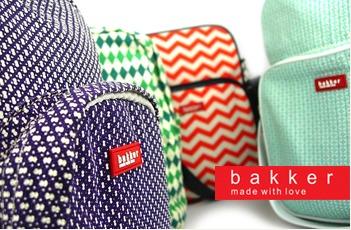 Bakker made with love online bestellen