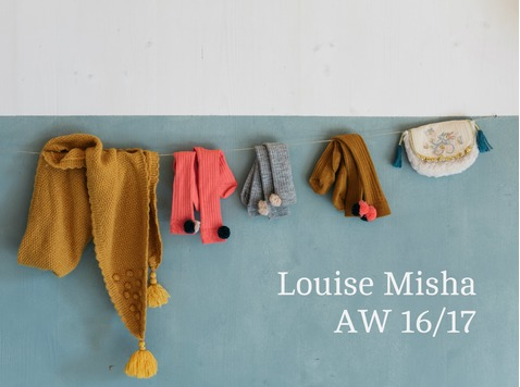 Louise Misha, stijlvolle bohémian-chic dresscode