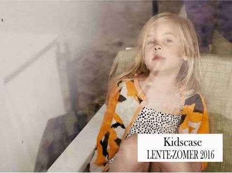 De Kidscase stijl is modern, met een voorkeur voor de 'basic plus' look.