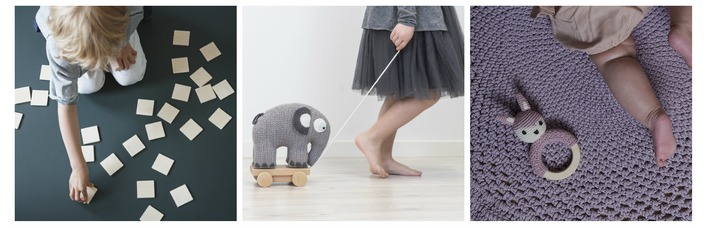 speelgoed online - knuffels voor baby