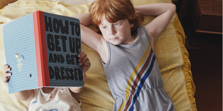 Bobo Choses - 'For President' SS '21 Collection