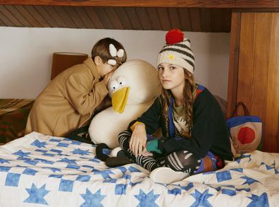 *... Talking Bobo ...* New Autumn-Winter 2021 Collection Bobo Choses