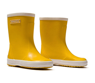 Rainboot Yellow - Bergstein