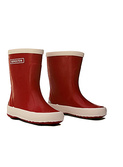 Rainboot Red