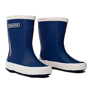 Rainboot Dark Blue - Bergstein