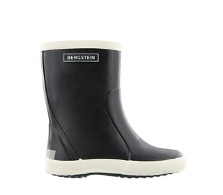 Rainboot Black - Bergstein