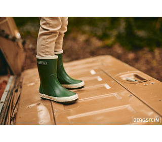 Rainboot Forest - Bergstein