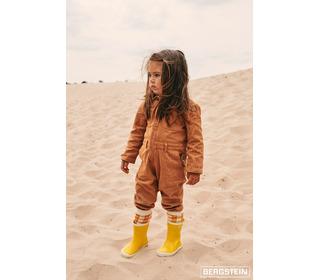 Rainboot Yellow - Bergstein