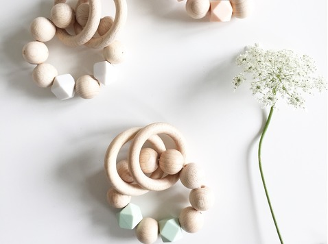 Bezisa - Nederlands design label van duurzame, handgemaakte baby essentials