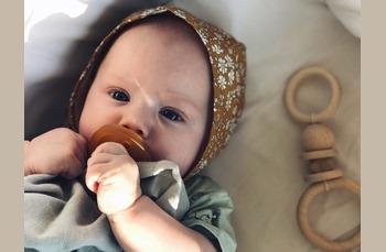 Bezisa ecologisch en duurzaam baby speelgoed