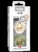 Bibs fopspeen - blister Sage/Ivory