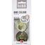 Bibs fopspeen - blister Sage/Huntergreen - Bibs