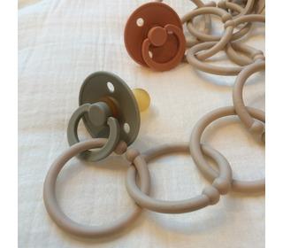 Bibs Loops - Vanilla - Bibs