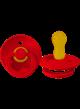 Bibs fopspeen - Coral