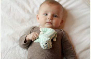 knuffels en babydekentjes van blabla kids
