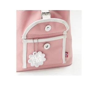 Kleuter rugzakje light pink - Blafre Design