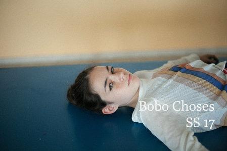 A LEGEND ... Bobo Choses SS17