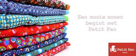 Nieuwe collectie van Petit Pan