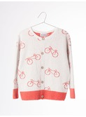 Knit cardigan The Cyclist AO